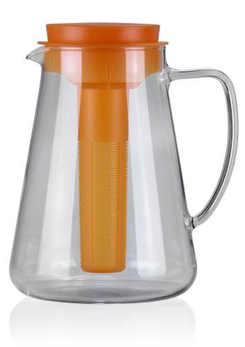 Tescoma TEO džbán s vyluhováním a chlazením cena od 429 Kč