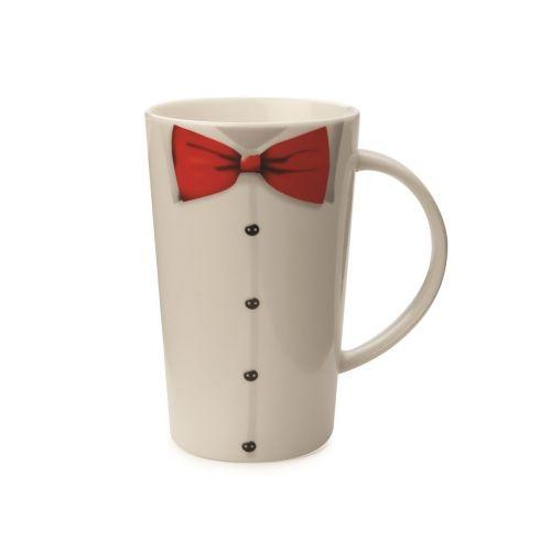 Maxwell & Williams The Gentleman Conical Mug hrnek cena od 0 Kč