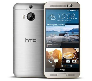HTC One M9 plus cena od 0 Kč