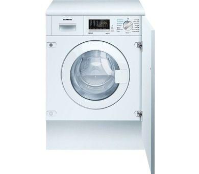 Siemens WK14D541EU cena od 24390 Kč