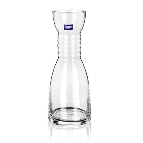 Banquet Crystal karafa 750 ml cena od 220 Kč
