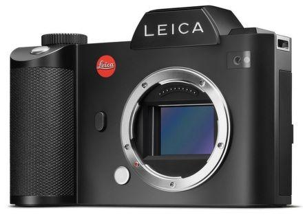 Leica SL Typ 601 cena od 184990 Kč