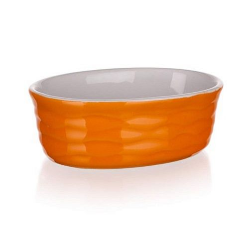 Banquet Culinaria Orange zapékací forma 12,5x8,5 cm cena od 51 Kč