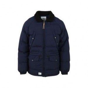 Addict Aircrew Padded Jacket bunda