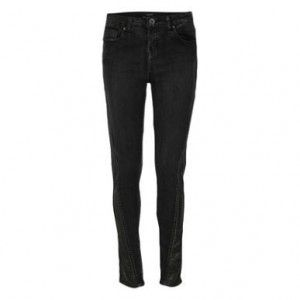 At Republic Harper Skinny Womens Jeans kalhoty