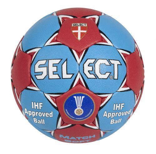 Select Match Soft 3
