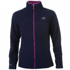 Karrimor Fleece Jacket Ladies mikina