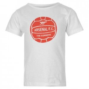 Arsenal Childrens Tee triko