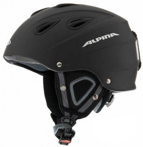 Alpina Grap helma