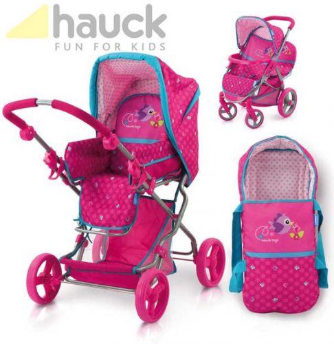 Hauck Birdie 3v1 cena od 1099 Kč