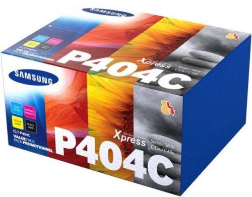Samsung CLT-P404C/ELS sada