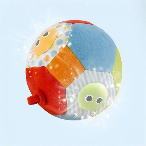 Yookidoo Veselý míč cena od 449 Kč
