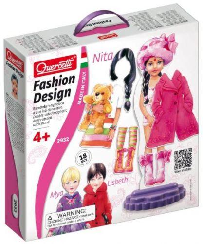 Quercetti Fashion Design Nita