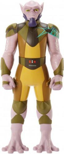 Star Wars Rebels Figurka 2. kolekce Zeb 50 cm cena od 999 Kč