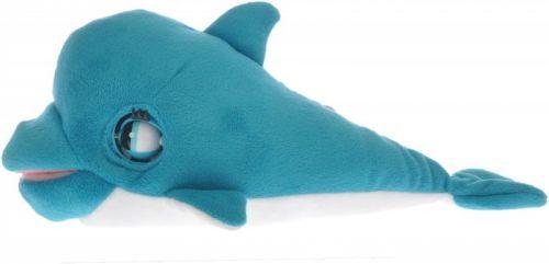 Mikro hračky Delfínek Holly 30 cm