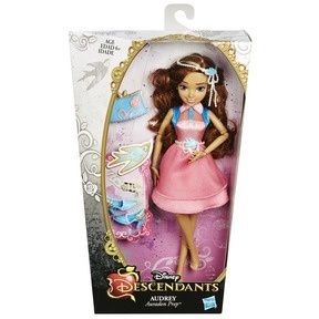 Hasbro Descendants: Descendants základní panenka kladní hrdinové aSuper Soakeror