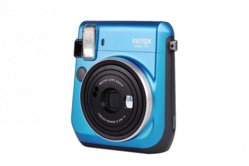 FujiFilm Instax MINI 70 cena od 2390 Kč
