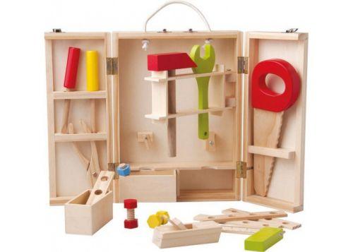 Woody v dřevěném boxu 91188 cena od 492 Kč