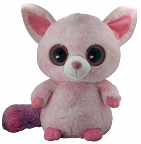 Alltoys Yoo Hoo baby růžový 40 cm cena od 0 Kč