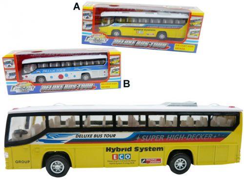 Alltoys Autobus cena od 127 Kč