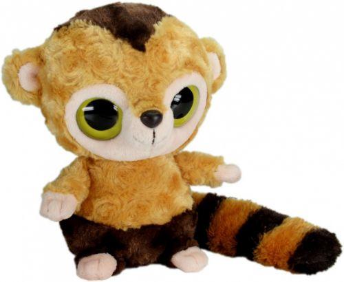 Alltoys Yoo Hoo opička Roodee 23 cm cena od 152 Kč
