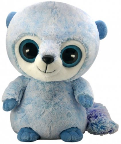 Alltoys Yoo Hoo baby modrý 40 cm cena od 506 Kč