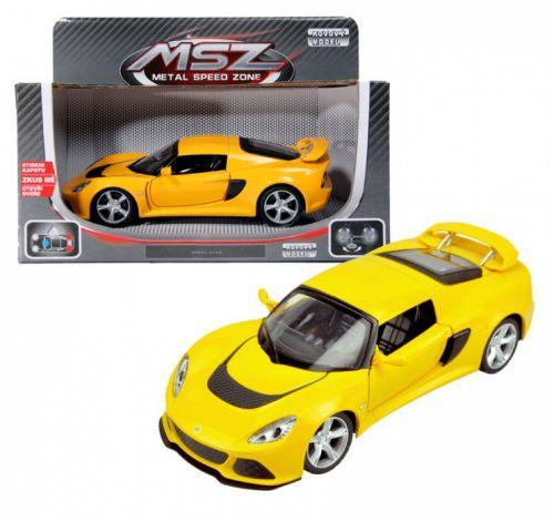 Alltoys Lotus Exige S 1:22 cena od 445 Kč