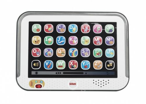 Mattel Fisher Price Smart Stages tablet