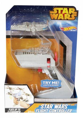 Mattel Hot Wheels Star Wars delux hrací set cena od 598 Kč