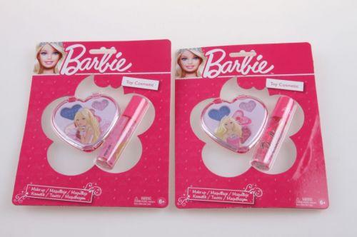Alltoys Barbie líčení, líčení + parfém cena od 129 Kč
