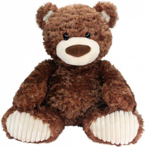 Alltoys Medvěd plyšový hnědý 45 cm cena od 357 Kč