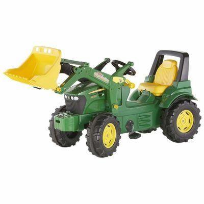 Rolly Toys 710027 cena od 0 Kč