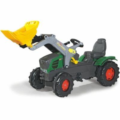 Rolly Toys rolly Farmtrac Fendt 211 Vario cena od 4816 Kč