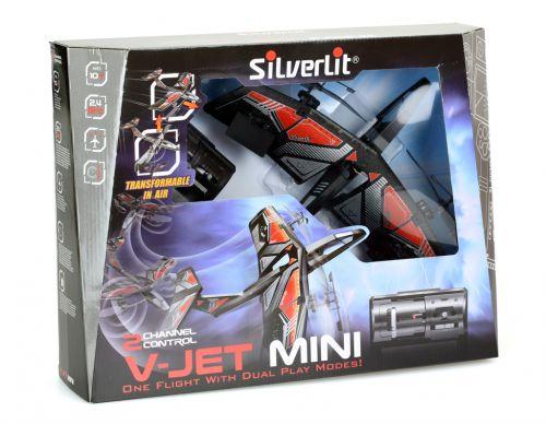 EP Line R/C Letadlo Mini V-Jet cena od 795 Kč