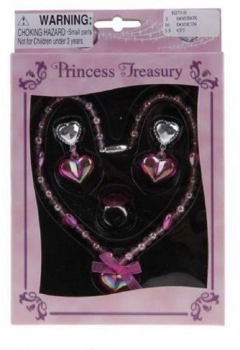 Alltoys Šperky pro princeznu cena od 59 Kč