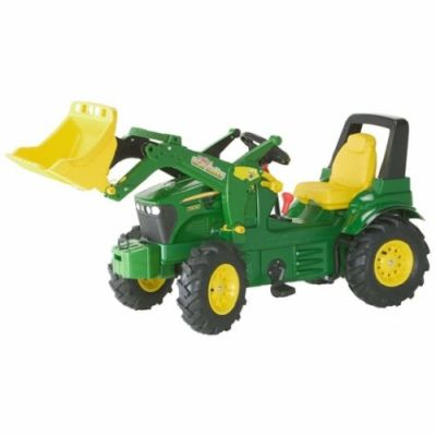 Rolly Toys Traktor Rollytoys 710126