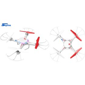 BUDDY TOYS BRQ 130 RC Dron 30  cena od 999 Kč