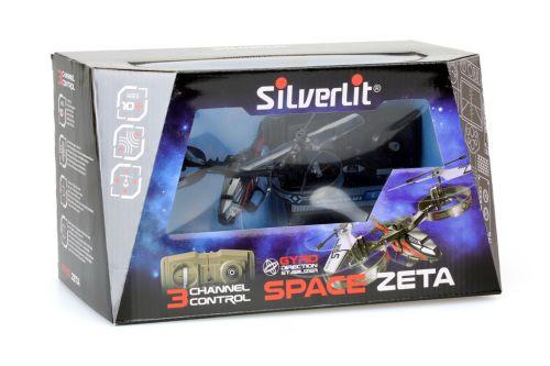 EP Line Vrtulník vesmírný Space Zeta