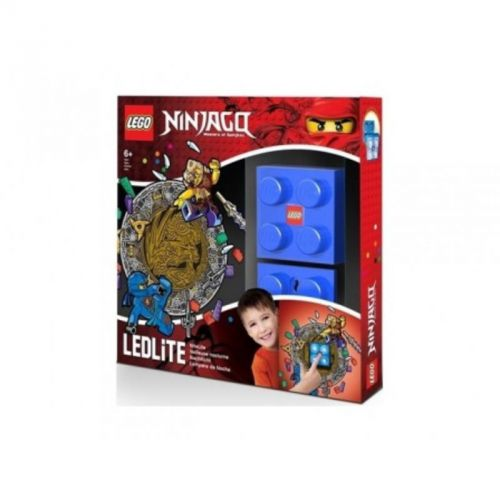 LEGO NINJAGO Jay noční světlo cena od 199 Kč