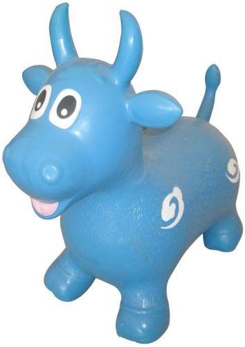 MONZA Zvířátko skákací kravička Gabi cena od 377 Kč