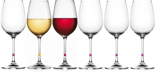 Tescoma UNO VINO Sklenice na víno 350 ml cena od 499 Kč
