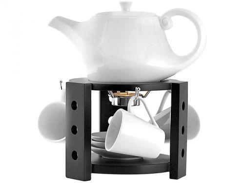 Pengo Spa Sada na čaj a kávu 9 dílů cena od 569 Kč