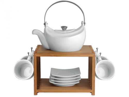 Pengo Spa Sada na čaj a kávu 10 dílů cena od 0 Kč