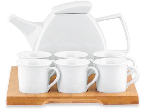 Pengo Spa Sada na čaj a kávu 8 dílů cena od 849 Kč