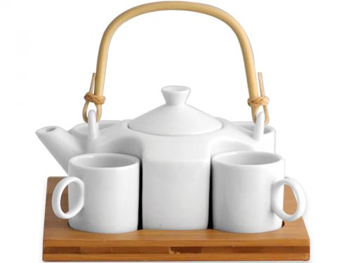 Pengo Spa Sada na čaj a kávu 6 dílů cena od 669 Kč