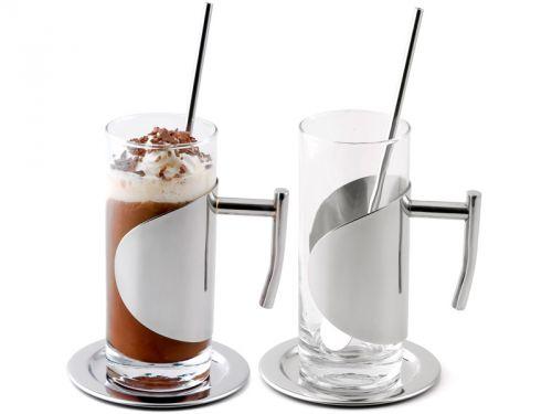 Weis Sada sklenic na ledovou kávu cena od 391 Kč