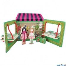 Legler Prodejna Stolní obchůdek Zeleninový stánek cena od 221 Kč