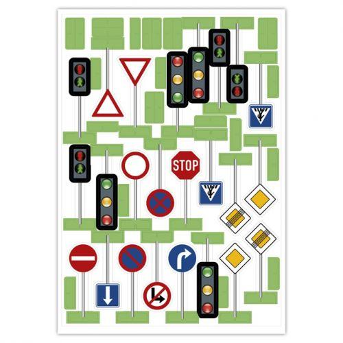 Efko IGRÁČEK dopravní značky
