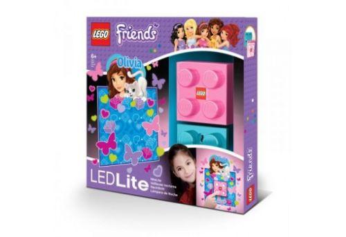 LEGO Friends Olivia noční světlo cena od 199 Kč