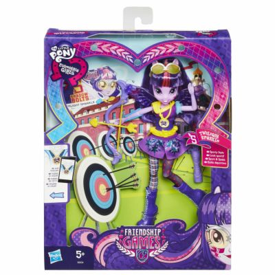 Hasbro My Little Pony My Little Pony eg shadowbolts cena od 353 Kč